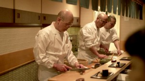 Japanese Film Festival 2011 - Jiro Dreams of Sushi