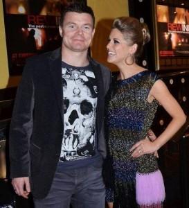 Rewind Gala Screening - Amy and Brian